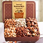 Golden State Roasted Nuts Assortment...