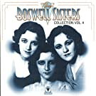 The Boswell Sisters Collection Vol. 4, 1932-34