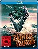 Zombie Island [Blu-ray]