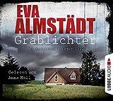 Image de Grablichter: Pia Korittkis vierter Fall. (Kommissarin Pia Korittki, Band 4)