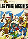 Les pieds nickeles, hippies, n° 71