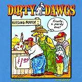Dirty-Dawgs-2011-Wall-Calendar-Calendar