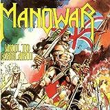 Manowar Hail To England