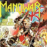 "Hail to Englandvon ""Manowar"""