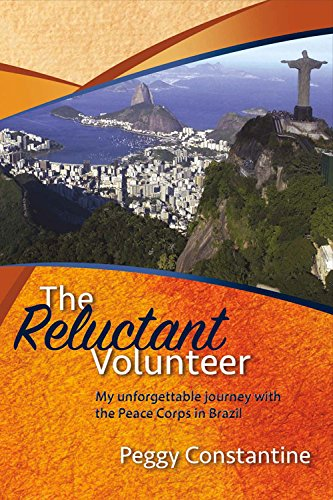 The Reluctant Volunteer: My Unforgettable Journey with the Peace Corps in Brazil