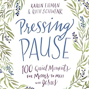 Pressing Pause Audiobook