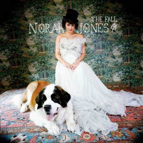 Norah Jones - Fall (Deluxe Edition) (Incl. Bonus Live EP) - Zortam Music