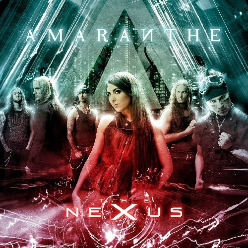 Amaranthe - Nexus: Limited