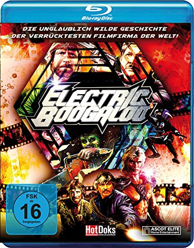 Electric Boogaloo [Blu-ray]