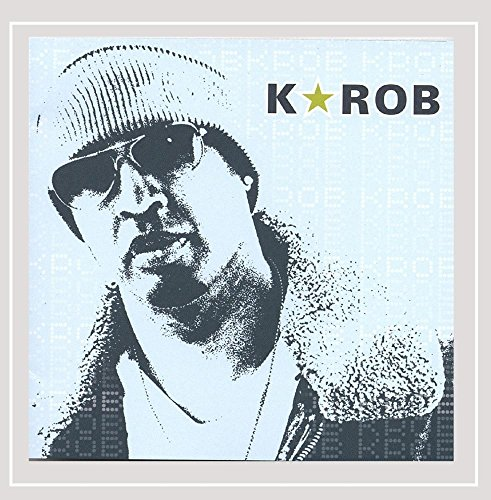 K-Rob - K-Rob