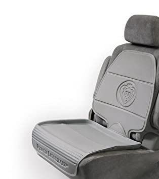 Baby Car Seat Protector To Prevent Dents On Leather Seats