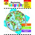 Beginning Geography, Grades K-2 (Beginning Geography (Evan-Moor))