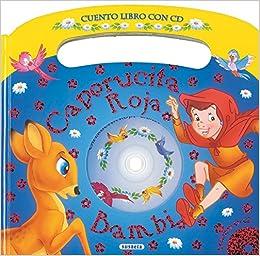 Caperucita Roja - Bambi/ Little Red Riding Hood - Bambi (Spanish