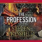 The Profession: A Thriller | Steven Pressfield