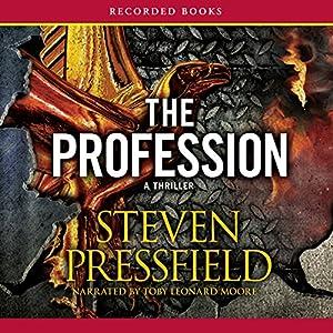 The Profession Audiobook