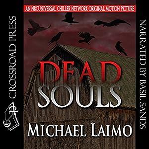 Dead Souls | [Michael Laimo]