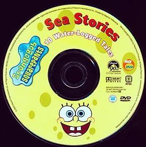 Amazon Com Spongebob Squarepants Sea Stories Checkpoint Spongebob Squarepants Movies Amp Tv