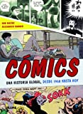 img - for Comics una hostoria global book / textbook / text book
