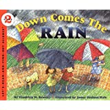 Down Comes the Rain (Let's-Read-and-Find-Out Science 2)