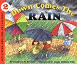 Down Comes the Rain (Lets-Read-and-Find-Out Science 2)