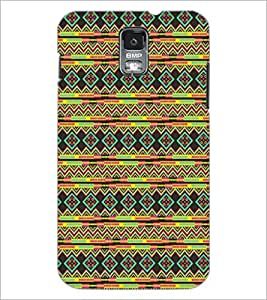 PrintDhaba Pattern D-5234 Back Case Cover for SAMSUNG GALAXY S5 (Multi-Coloured)