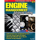 Engine Management: Advance Tuning (Performance How-To S-A Design)by Greg Banish