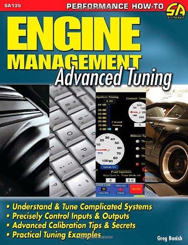 Engine Management: Advanced Tuning