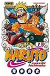 Naruto - Tome 1