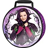 Descendants Mal Disney Round Lunch Kit