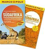 MARCO POLO Reiseführer Südafrika: Reisen mit Insider-Tipps. Mit EXTRA Faltkarte & Reiseatlas