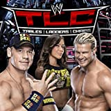 WWE TLC: Tables, Ladders & Chairs 2012