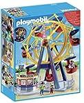 Playmobil 5552 Summer Fun Amusement P...