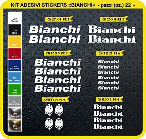 adesivi-bici-bianchi-kit-adesivi-stickers-22-pezzi-scegli-subito-colore-bike-cycle-pegatina-cod0087-