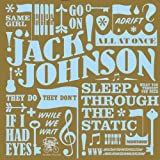 Jack Johnson Sleep Through the Static - 2CD Tour Edition