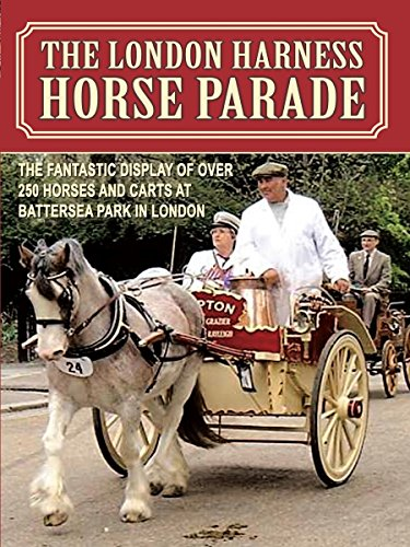 The London Harness Horse Parade on Amazon Prime Video UK