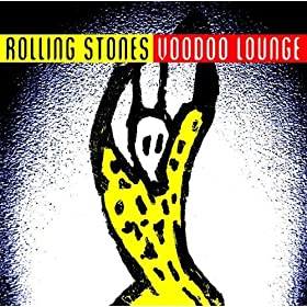 Voodoo Lounge: The Rolling Stones