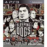 GIOCO PS3 SLEEPING DOGS