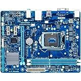 Gigabyte LGA1155 Intel H61 Express Micro ATX DDR3 1600 Motherboards GA-H61M-S1