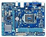 GIGABYTE GA-H61M-S1 H61M-S1 Motherboard Core Socket 1155 Intel H61 Micro-ATX SATA Gigabit LAN (rev. 2.1)