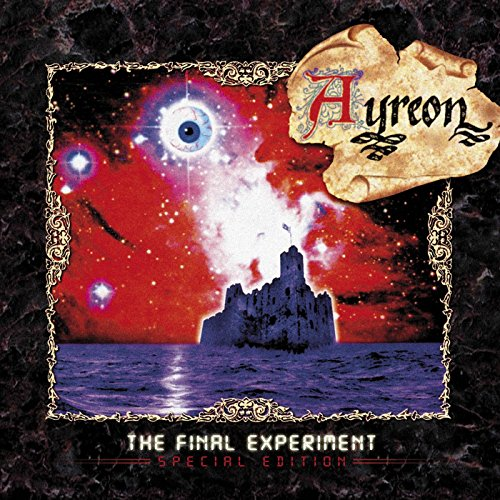 The Final Experiment [2 CD]