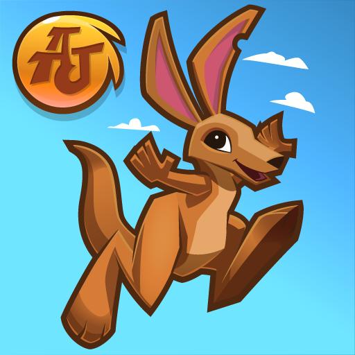AJ Jump: Animal Jam Kangaroos! (Animal Jam Free compare prices)