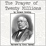 The Prayer of Twenty Millions