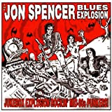 "Jukebox Explosion Rockin' Mid-90svon ""Jon Spencer Blues..."""