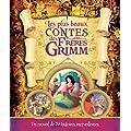 Les plus beaux contes des Fr�res Grimm