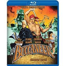 The Buccaneer [Blu-ray]