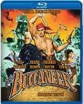The Buccaneer [1958] [Blu-ray]