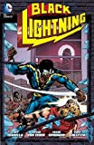 img - for Black Lightning Vol. 1 book / textbook / text book