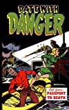 img - for Date With Danger: Issue Two (Date With Danger (Reprints) Book 2) book / textbook / text book