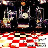 FOUR GET ME A NOTS - FOLLOW THE TRACKS-The Best of 10years-(初回限定盤)(DVD付)