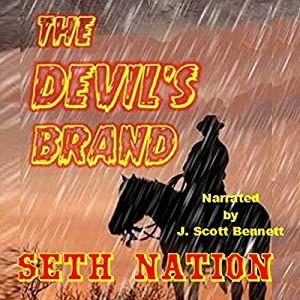 The Devil's Brand Audiobook